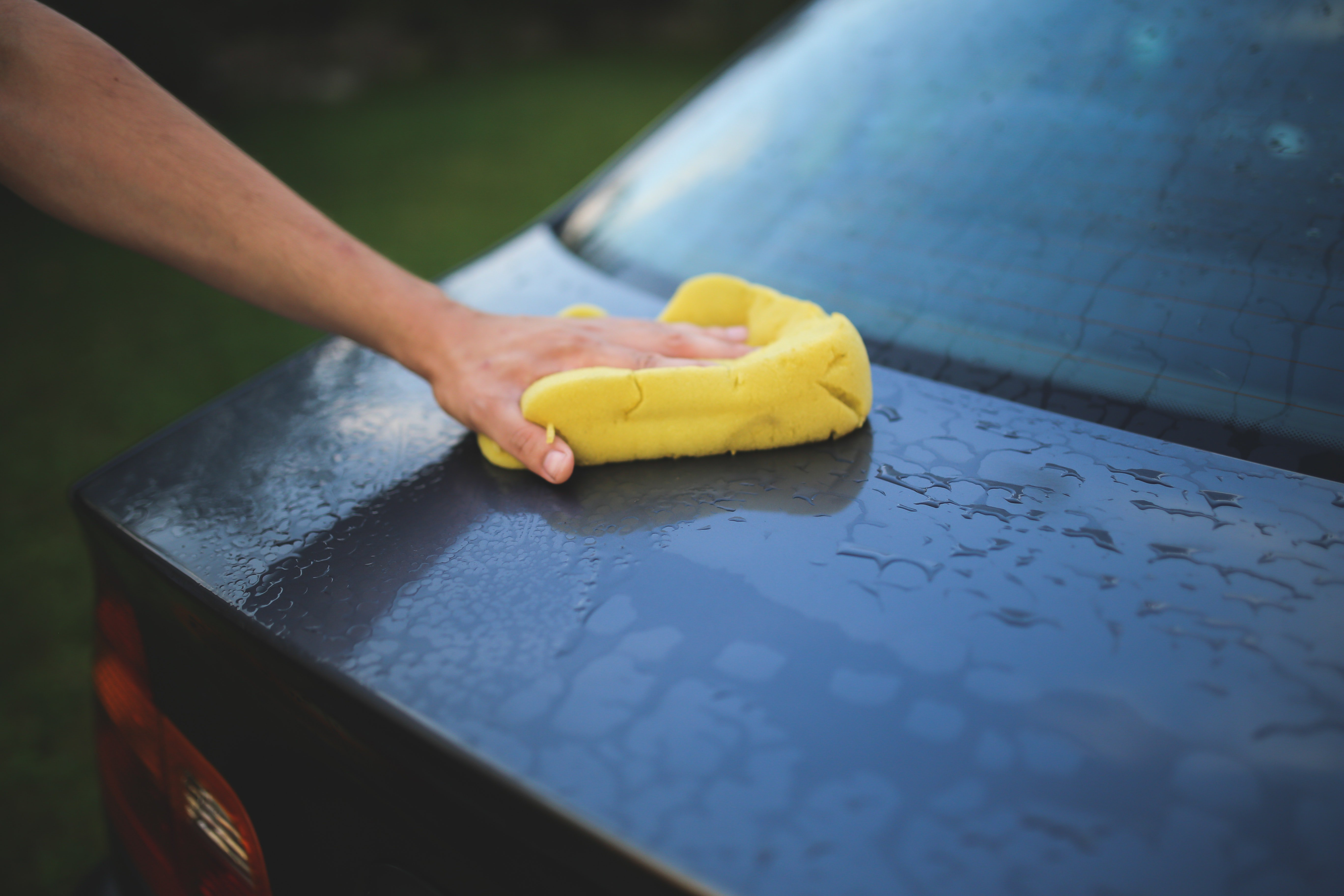 Fasthand Carwash S-BVBA